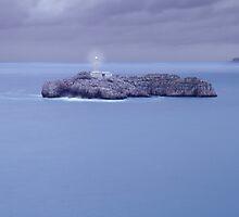 Mouro Island by ollodixital