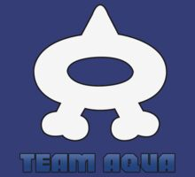 Team Aqua by Razorable