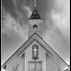 Elvis Chapel by KeithBanse
