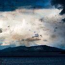 saltspring island by marcwellman2000