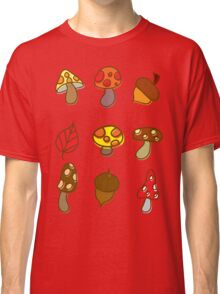 Cute Autumn Design Classic T-Shirt