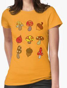 Cute Autumn Design T-Shirt