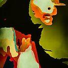 green gal by marcwellman2000