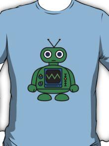 Mini Robot T-Shirt
