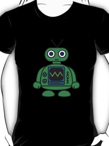 Mini Robot T-Shirt