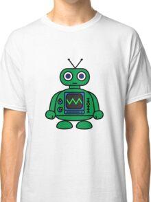 Mini Robot Classic T-Shirt