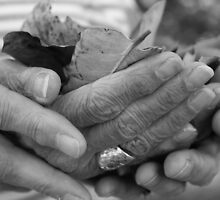Thankful Hands by Made By Maryann Photography