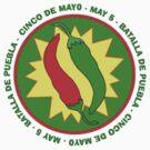 Cinco de Mayo by SandraWidner