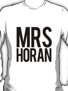 Mrs. Niall Horan T-Shirt