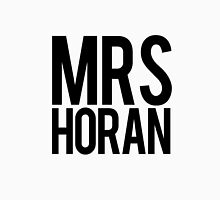 Mrs. Niall Horan Womens Fitted T-Shirt