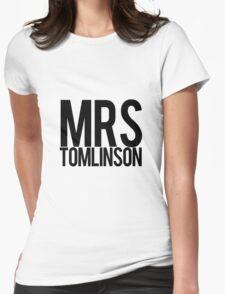 Mrs. Louis Tomlinson T-Shirt