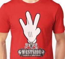 West Side Hand T-Shirt Unisex T-Shirt