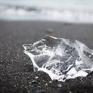 Millennium Ice by Silken Photography
