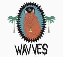 WAVVES - King of the beach  by Edx3000