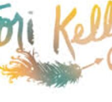 Tori Kelly sticker Sticker