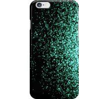 mint infinity iPhone Case/Skin