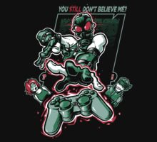 Psychokinetic Power! T-Shirt