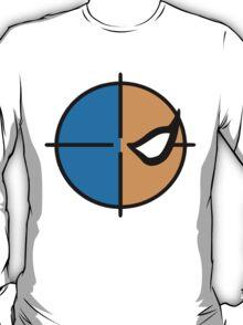Deathstroke T-Shirt