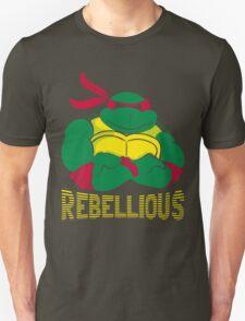 Rebellious T-Shirt