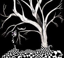 Wonder Tree by AnatomyOfDecay
