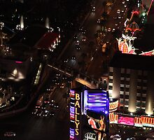 Flamingo Hotel - Vegas by v-something