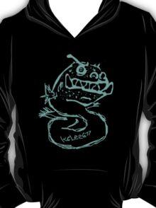 Sea Beast logo channel T-Shirt