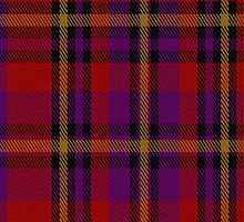 01643 Bates-Dayton Tartan Fabric Print Iphone Case by Detnecs2013