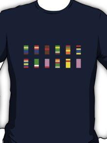 Minimalist Smash Bros. T-Shirt