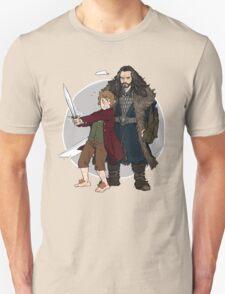 Bilbo the Brave T-Shirt