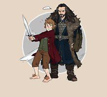 Bilbo the Brave Unisex T-Shirt
