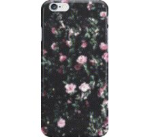 Pixel Roses iPhone Case/Skin
