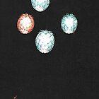 Lanterns by annabelrw