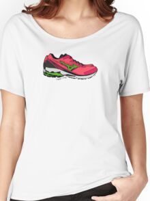 Wendy Davis Shoes Women's Relaxed Fit T-Shirt