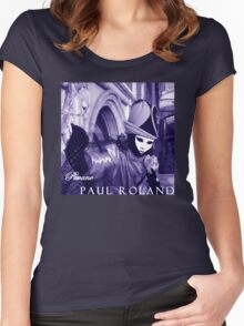 Pavane (2004) (smaller) Women's Fitted Scoop T-Shirt
