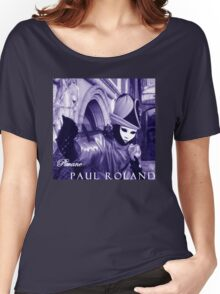 Pavane (2004) (smaller) Women's Relaxed Fit T-Shirt