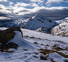 Pike of Blisco by David Lewins
