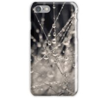 Wild Grass Abstract iPhone Case/Skin
