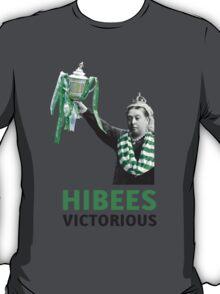 Hibs Scottish Cup T-Shirt