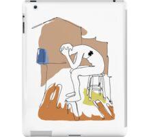Biffy Clyro - Puzzle iPad Case/Skin