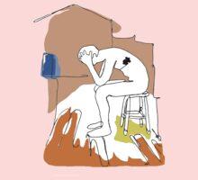 Biffy Clyro - Puzzle One Piece - Long Sleeve