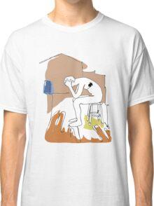 Biffy Clyro - Puzzle Classic T-Shirt