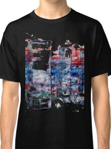 In the Midst of Life. Layer after Layer. The Family: mother with two kids.  Classic T-Shirt