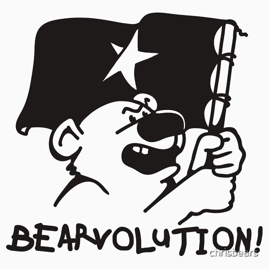 the bear flag revolt The california bear flag was first raised in sonoma, california in 1846 by  rebellious white settlers, who  the bear flag revolt lasted for about a month.