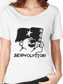 Bear Revolution Women's Relaxed Fit T-Shirt