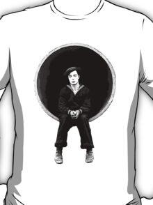 The Navigator - Buster Keaton T-Shirt