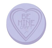 Be Mine by Thomas Orrow