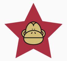 Monkey Revolution Kids Clothes