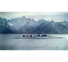 lofoten2 Photographic Print
