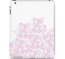 Pile o' Fish iPad Case/Skin