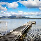 LakeTarawera  by 29Breizh33